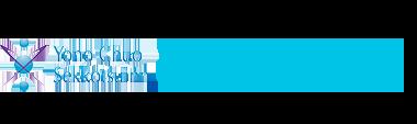 与野の整体なら「よの中央接骨院」 ロゴ